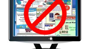 اشتہارات اور pop-up سے جان چھڑانے کا طریقہ