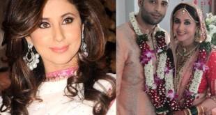 بالی ووڈ میں شادیوں کا سیزن چل نکلا،اُرمیلا نے کشمیری تاجر محسن میر سے خفیہ تقریب میں شادی کر لی
