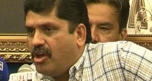 ڈاکٹر عاصم کیس: عدالت نے انیس قائم خانی کے ناقابل ضمانت وارنٹ گرفتاری جاری کر دیے