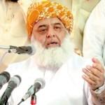 تحفظ نسواں بل آئین سے متصادم ،15 مارچ کو مذہبی جماعتوں کا اجلاس ہوگا: مولانا فضل الرحمان