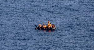 مصر میں تارکین وطن کی کشتی ڈوبنےسے29 ہلاک