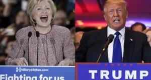 ٹرمپ، کلنٹن اور ٹی وی کا ڈرامہ