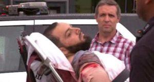 نیویارک بم دھماکے، 'مشتبہ شخص پولیس کی حراست میں'
