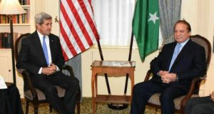 'پاک بھارت باہمی تنازعات کے حل کے لیے امریکہ کردار ادا کرے'