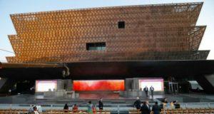 اوباما نے پہلے 'افریقن امریکن میوزیم' کا افتتاح کر دیا