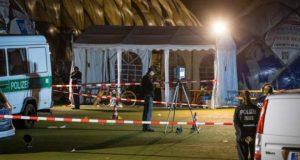 جرمنی: پولیس کی گولی سے پناہ گزین ہلاک