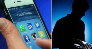 سوشل میڈیا اور موبائل ایپس استعمال کرتے وقت محتاط رہیں