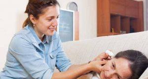 کان کے درد کے علاج کیلیے جیلی دار اینٹی بایوٹک تیار
