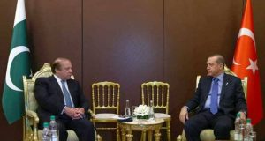 وزیراعظم سے ملاقات میں ترک صدر کی مقبوضہ کشمیر میں فیکٹ فائنڈنگ کمیشن بھجوانے کی پیشکش
