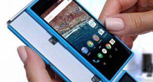 گوگل کا آئی فون سیون کے مقابلے میں پکسل فون لانے کا اعلان