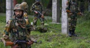 مقبوضہ کشمیر میں بھارتی فوج کی فائرنگ سے مزید 10 کشمیری شہید