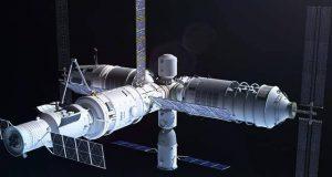 چینی خلائی اسٹیشن بے قابو، آئندہ سال زمین پر گر جائے گا، چینی سائنسدان