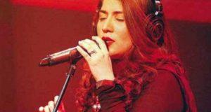 """معروف گلوکارہ ثمرہ خان کا پہلا گانا """"بول""""ریلیز"""