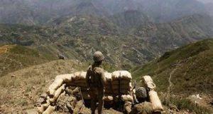 پاک فوج نے افغانستان کی جانب سے پاکستانی چیک پوسٹوں پرحملہ ناکام بنا دیا