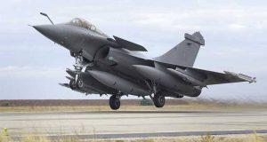 جنگی جنون میں مبتلا بھارت کا فرانس سے 36 جیٹ طیارے خریدنے کا معاہدہ