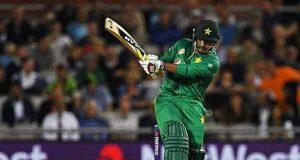 پاکستان نے پہلے ٹی ٹوئنٹی میں ویسٹ انڈیز کو 9 وکٹوں سے شکست دے دی