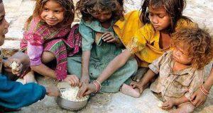 ناقص غذا سے دنیا کی آدھی آبادی کی صحت کو خطرہ