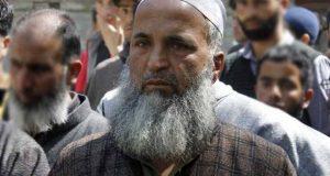 مسئلہ کشمیر کے حل تک بھارتی فوج پر حملے ہوتے رہیں گے، والد برہان وانی شہید