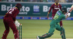 پاکستان اور ویسٹ انڈیز کے درمیان آخری ٹی ٹوئنٹی میچ کل کھیلا جائے گا