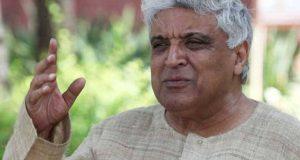 جاوید اختر بھی بھارت میں بڑھتی ہندو انتہا پسندی کے خلاف بول اٹھے