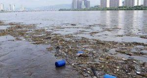 دنیا کے بڑے دریاؤں میں آلودگی بیماریوں کی وجہ بن رہی ہے، رپورٹ