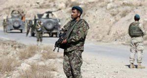 افغانستان میں 2 فوجیوں کی ساتھیوں پر فائرنگ سے 12 اہلکار ہلاک
