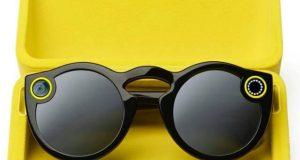 ویڈیو بنانے اور اسے آن لائن اپلوڈ کرنے والی عینک متعارف