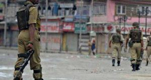 مقبوضہ کشمیر، 83 ویں روز بھی مکمل ہڑتال، آج مارچ کی اپیل