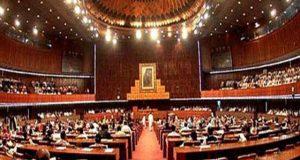 وزیر اعظم نے پیر کو پارلیمانی جماعتوں کے سربراہان کا اجلاس طلب کرلیا