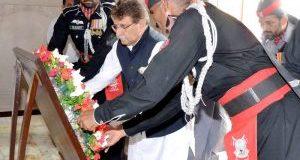 جنگ سے مسئلہ کشمیر حل نہیں ہو گا، سیاسی اور سفارتی طریقے سے حل کرنا چاہیے، صدر آزاد کشمیر
