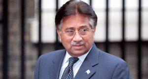 کشمیر سے توجہ ہٹانے کیلئے پٹھان کوٹ اور اڑی حملہ بھارتی فوج نے خود کرایا، مشرف