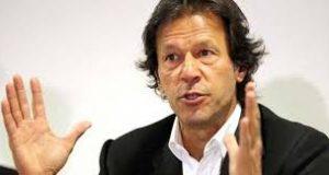 احتجاج کے ذریعے اداروں کو جگایا جائے گا، عمران خان