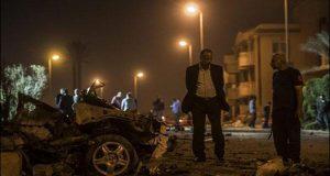 مصری اسسٹنٹ اٹارنی جنرل قاتلانہ حملے میں بال بال بچ گئے