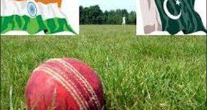 بھارتی بورڈ کا پاکستان کیساتھ کرکٹ نہ کھیلنے کا فیصلہ
