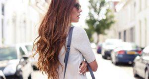 وہ پانچ کھانے جن کے استعمال سے آپ کے نئے بال قدرتی طور پر اگیں گے اور چھوٹے بال لمبے ہو جائیں گے