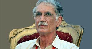 پاکستانی قوم 30 ستمبر سے نئی تاریخ رقم کرےگی،پرویزخٹک
