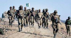 سرجیکل سٹرائیک کا بھارتی دعوی مسترد: پاک فوج کاکرارا جواب، دشمن کے کئی فوجی جہنم واصل