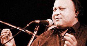 استاد نصرت فتح علی خان کے مداح آج ان کا 68 واں یوم پیدائش منا ر ہے ہیں