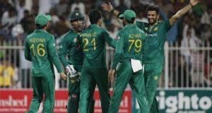 پاکستان کرکٹ ٹیم سب سے زیادہ ون ڈے جیتنے والی دوسری ٹیم بن گئی