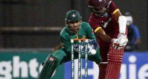 پاکستان نے دوسرے ون ڈے میں ویسٹ انڈیز کو شکست دیکر سیریز اپنے نام کرلی