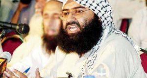 چین نے مسعود اظہر کیخلاف بھارتی قرارداد پھر ویٹو کردی، برہما پترا کا پانی بھی روک دیا
