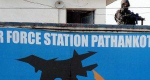 پٹھان کوٹ حملہ، ایک اور بھارتی جھوٹ کا پول کھل گیا