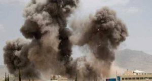 یمن: فضائی حملوں اور جھڑپوں میں 20 افراد ہلاک