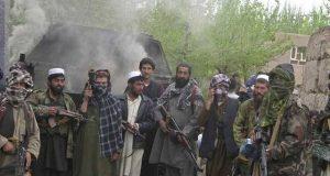 افغان طالبان کا قندوز شہر پر حملہ، کئی اہم چوکیوں پر قبضہ