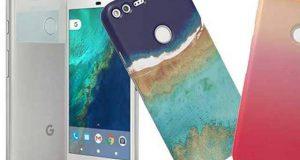 گوگل نے آئی فون کے مقابلے میں اسمارٹ فون فروخت کے لیے پیش کردیا