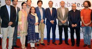 پاکستانی ڈراموں کو بھی برابر کے مواقع ملنے چاہئیں، یونائیٹڈ پروڈیوسرز ایسوسی ایشن