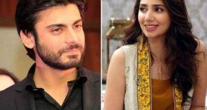 ماہرہ اور فواد خان کی فلموں پر بھارت میں پابندی کی تلوار لٹکنے لگی