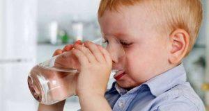 بچوں میں پانی کی کمی نوٹ کرنے والا نیا مؤثر طریقہ