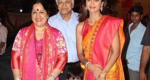 بھارتی اداکارہ شلپا شیٹھی کے والد چل بسے