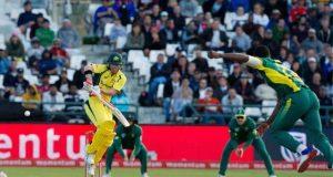 جنوبی افریقا نے آسٹریلیا کو آخری ون ڈے میں شکست دیکر وائٹ واش کردیا
